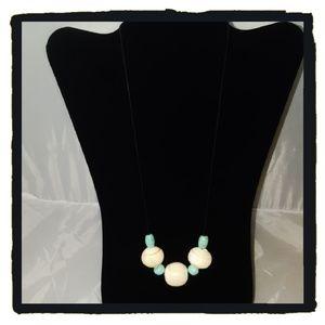 Custom bead necklace